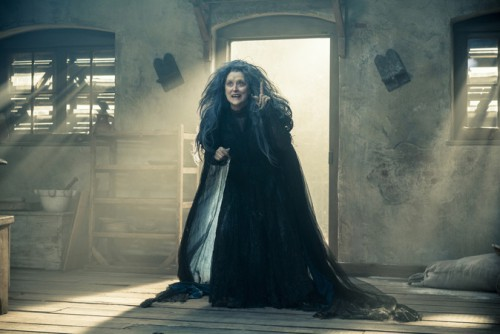 Into the Woods Blu-ray Review Szene 10