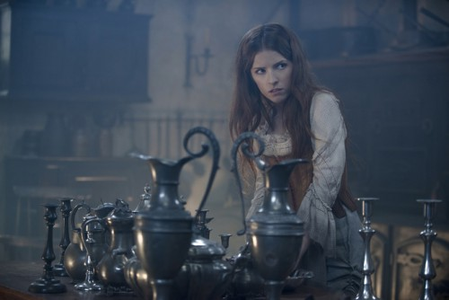 Into the Woods Blu-ray Review Szene 4