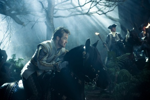 Into the Woods Blu-ray Review Szene 6