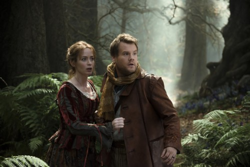Into the Woods Blu-ray Review Szene 8