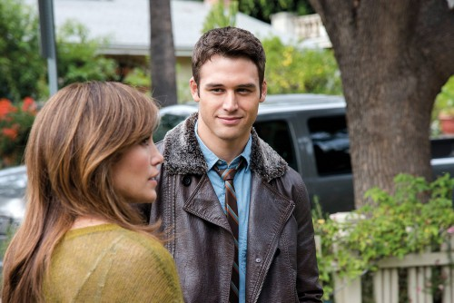 The Boy Next Door Blu-ray Review Szene 2