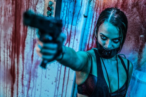 Wyrmwood Road of the Dead Blu-ray Review Szene 3