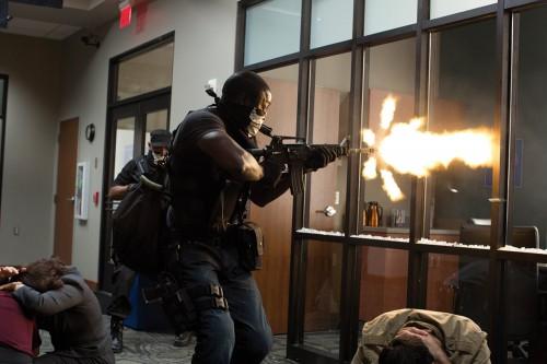 American Heist - Der Coup des Lebens Blu-ray Review Szene 3