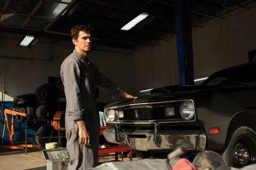 American Heist - Der Coup des Lebens Blu-ray Review Szene 5