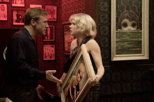 Big Eyes Blu-ray Review Szene 2
