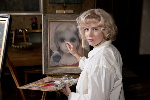 Big Eyes Blu-ray Review Szene 4