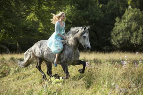 Cinderella Blu-ray Review Szene 5