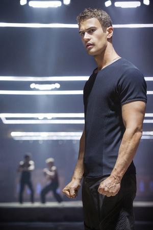 Die Bestimmung - Divergent Deluxe Fan Edition Blu-ray Review Szene 4