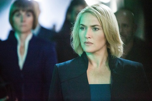 Die Bestimmung - Divergent Deluxe Fan Edition Blu-ray Review Szene 5