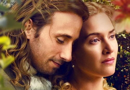 Die Gärtnerin von Versailles Blu-ray Review Szene 1