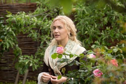 Die Gärtnerin von Versailles Blu-ray Review Szene 2