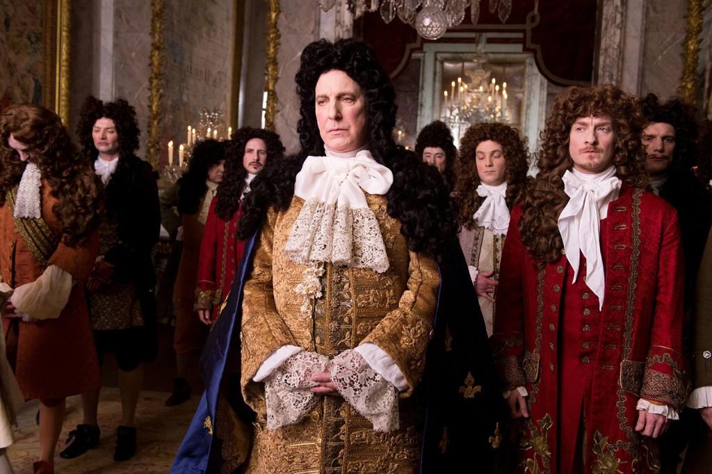 Die Gärtnerin von Versailles Blu-ray Review Szene 3