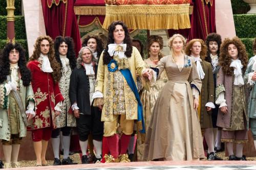 Die Gärtnerin von Versailles Blu-ray Review Szene 4
