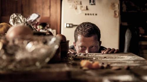 Honig im Kopf Blu-ray Review Szene 2