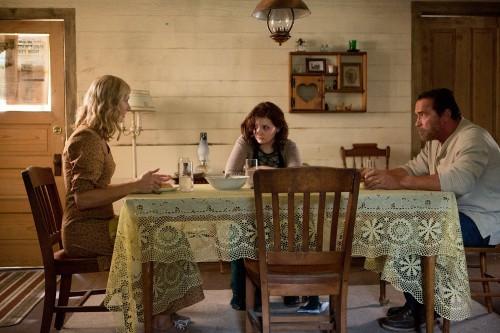 Maggie Blu-ray Review Szene 3