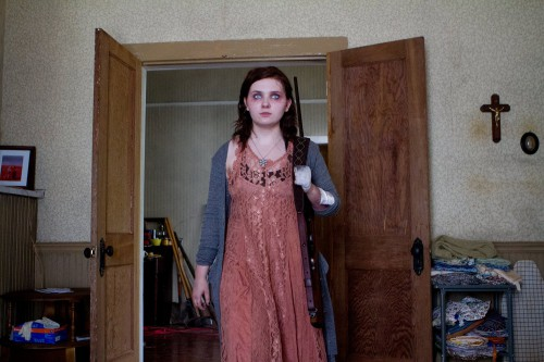 Maggie Blu-ray Review Szene 4