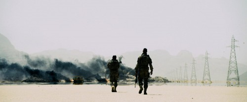 Monsters Dark Continent Blu-ray Review Szene 1
