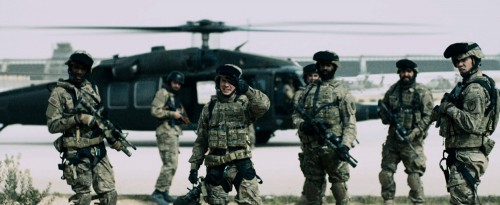 Monsters Dark Continent Blu-ray Review Szene 3
