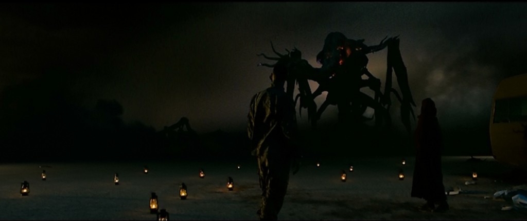 Monsters Dark Continent Blu-ray Review Szene 7