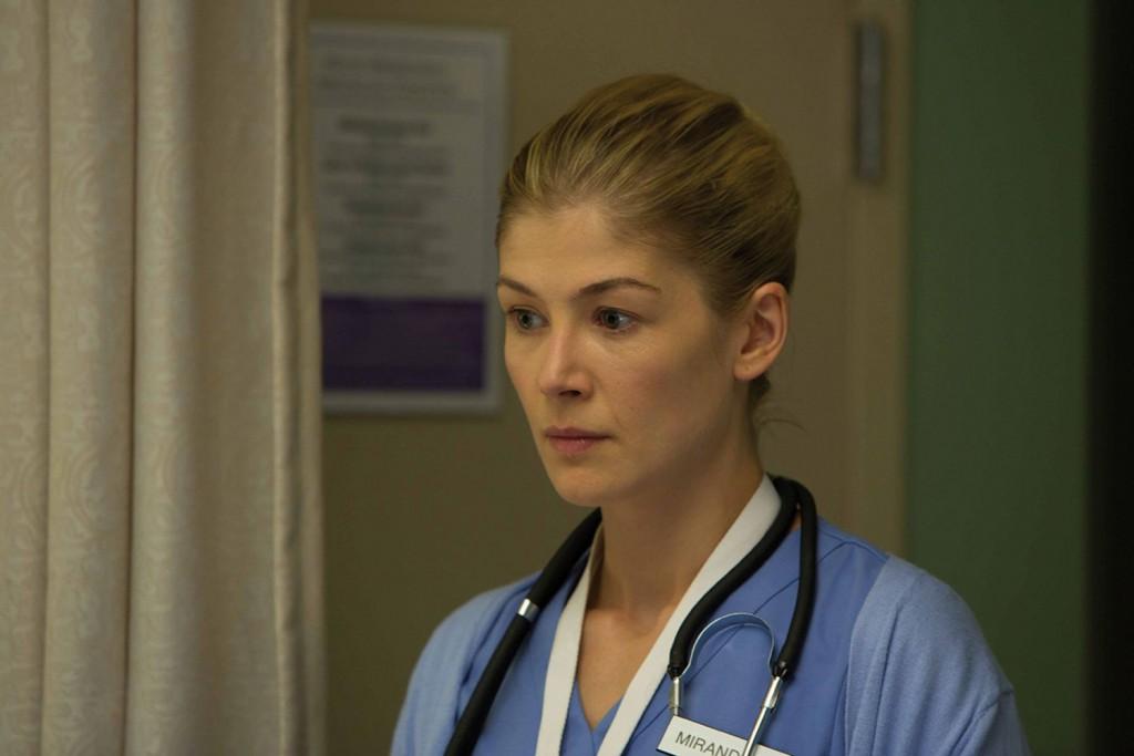 Return to Sender - Das falsche Opfer Blu-ray review Szene 4
