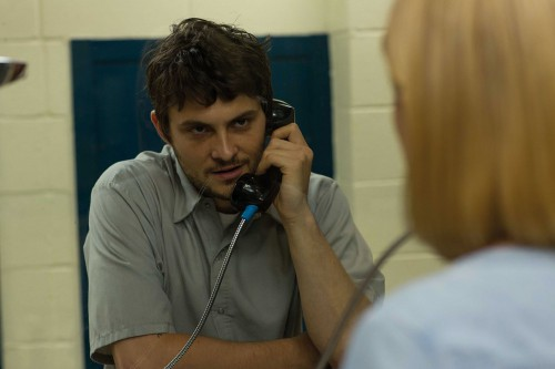Return to Sender - Das falsche Opfer Blu-ray review Szene 6