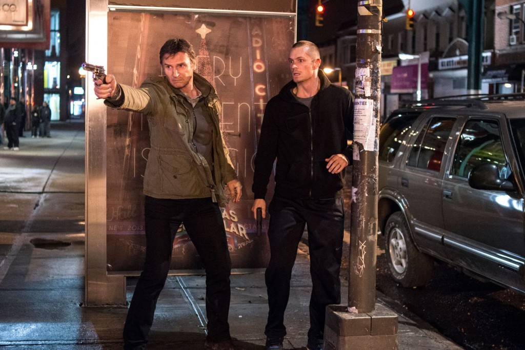 Run All Night Blu-ray review Szene 4