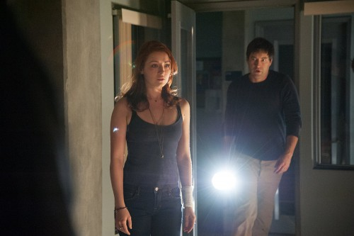 The Lazarus Effect - Evil Will Rise Blu-ray Review Szene 3