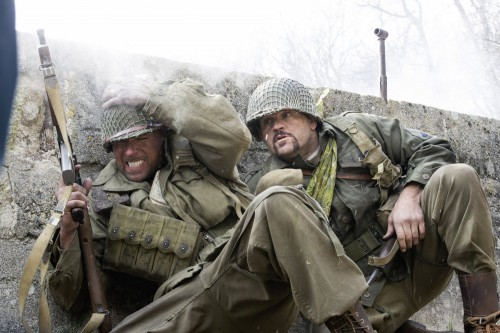 War Pigs - Victory is the only Option Blu-ray Review Szene 5