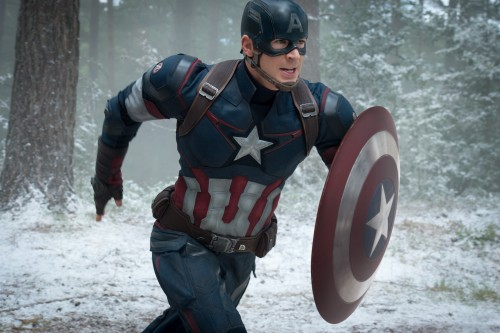 Avengers - Age of Ultron Blu-ray Review Szene 1