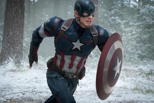 Avengers - Age of Ultron Blu-ray Review Szene 1
