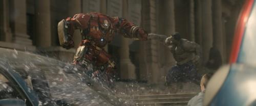 Avengers - Age of Ultron Blu-ray Review Szene 10