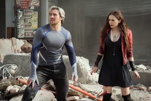 Avengers - Age of Ultron Blu-ray Review Szene 3