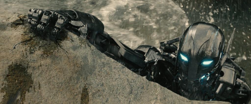 Avengers - Age of Ultron Blu-ray Review Szene 5