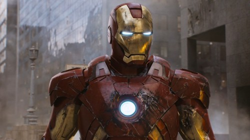 Avengers - Age of Ultron Blu-ray Review Szene 6