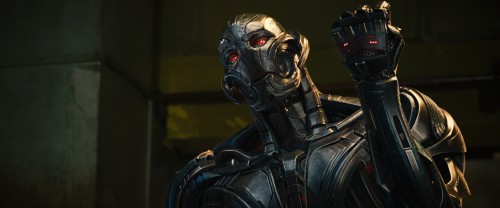 Avengers - Age of Ultron Blu-ray Review Szene 9