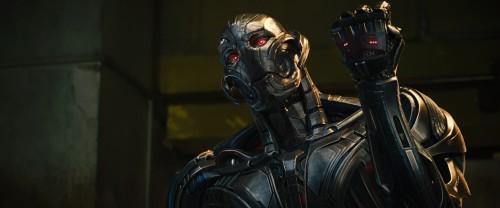 Avengers - Age of Ultron Blu-ray Review Szene 9