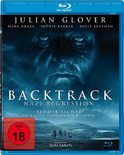 Backtrack - Nazi Regression Blu-ray Review Cover