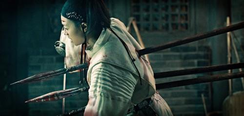 Brotherhood of Blades Kaiserliche Assassins Blu-ray Review Szene 5