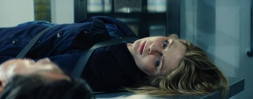 Bunker - Es gibt kein Entkommen Blu-ray Review Szene 1
