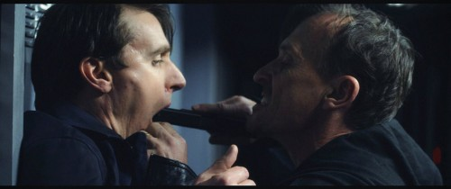 Bunker - Es gibt kein Entkommen Blu-ray Review Szene 2