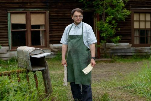 Cut Bank - Kleine Morde unter Nachbarn Blu-ray Review Szene 2