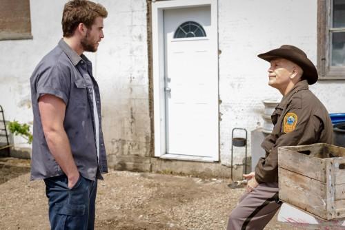 Cut Bank - Kleine Morde unter Nachbarn Blu-ray Review Szene 6