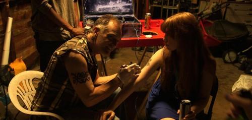 Dead Girls - Rache war noch nie so schön Blu-ray Review Szene 2