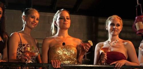Dead Girls - Rache war noch nie so schön Blu-ray Review Szene 3