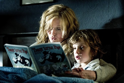 Der Babadook Blu-ray Review Szene 1