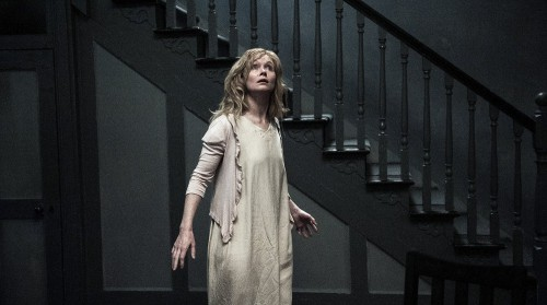 Der Babadook Blu-ray Review Szene 5