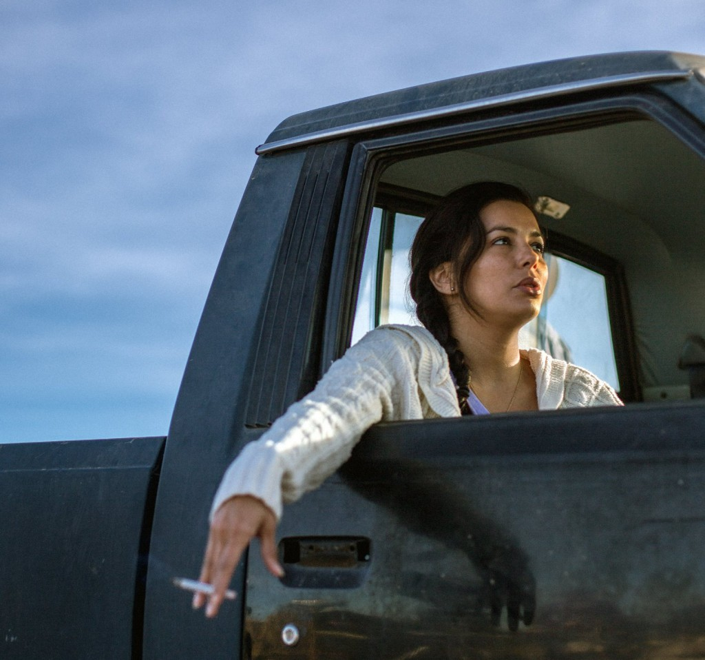Frontera Blu-ray Review Szene 2