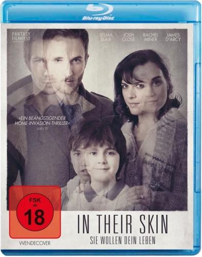 In Their Skin Sie wollen dein Leben Blu-ray Review Cover