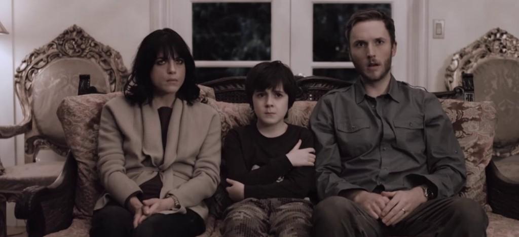 In Their Skin Sie wollen dein Leben Blu-ray Review Szene 3