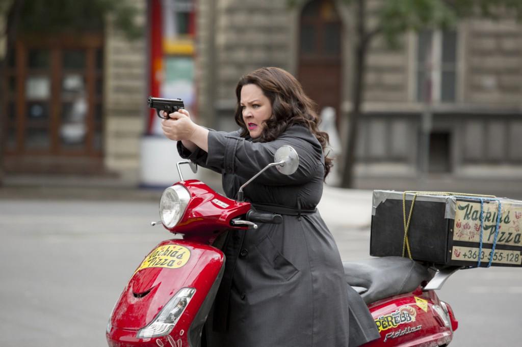 Spy Susan Cooper Undercover Blu-ray Review Szene 2